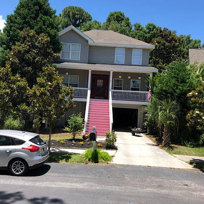 Hilton Home Rentals -  9 Bellhaven Way, HHI, SC 29928 house - YachtCoveInn