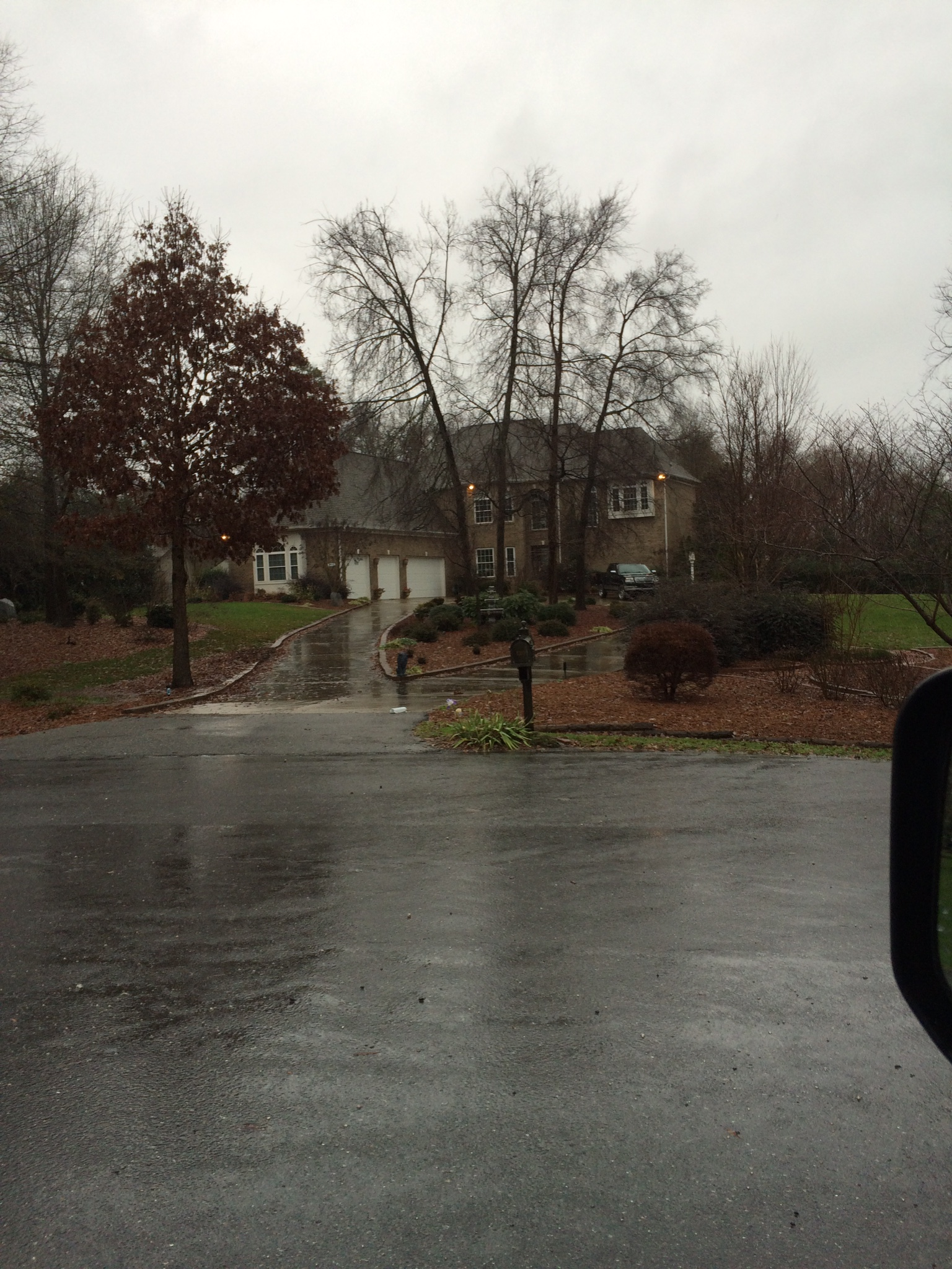 Lake Wylie house neighborhood