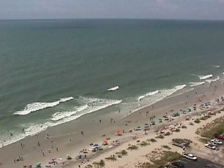 Myrtle Beach Home Rentals - The Palace Resort oceanfront condo #2013
