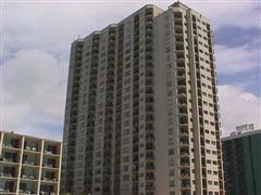 Oceanfront Condo - The Palace #2013, Myrtle Beach, SC
