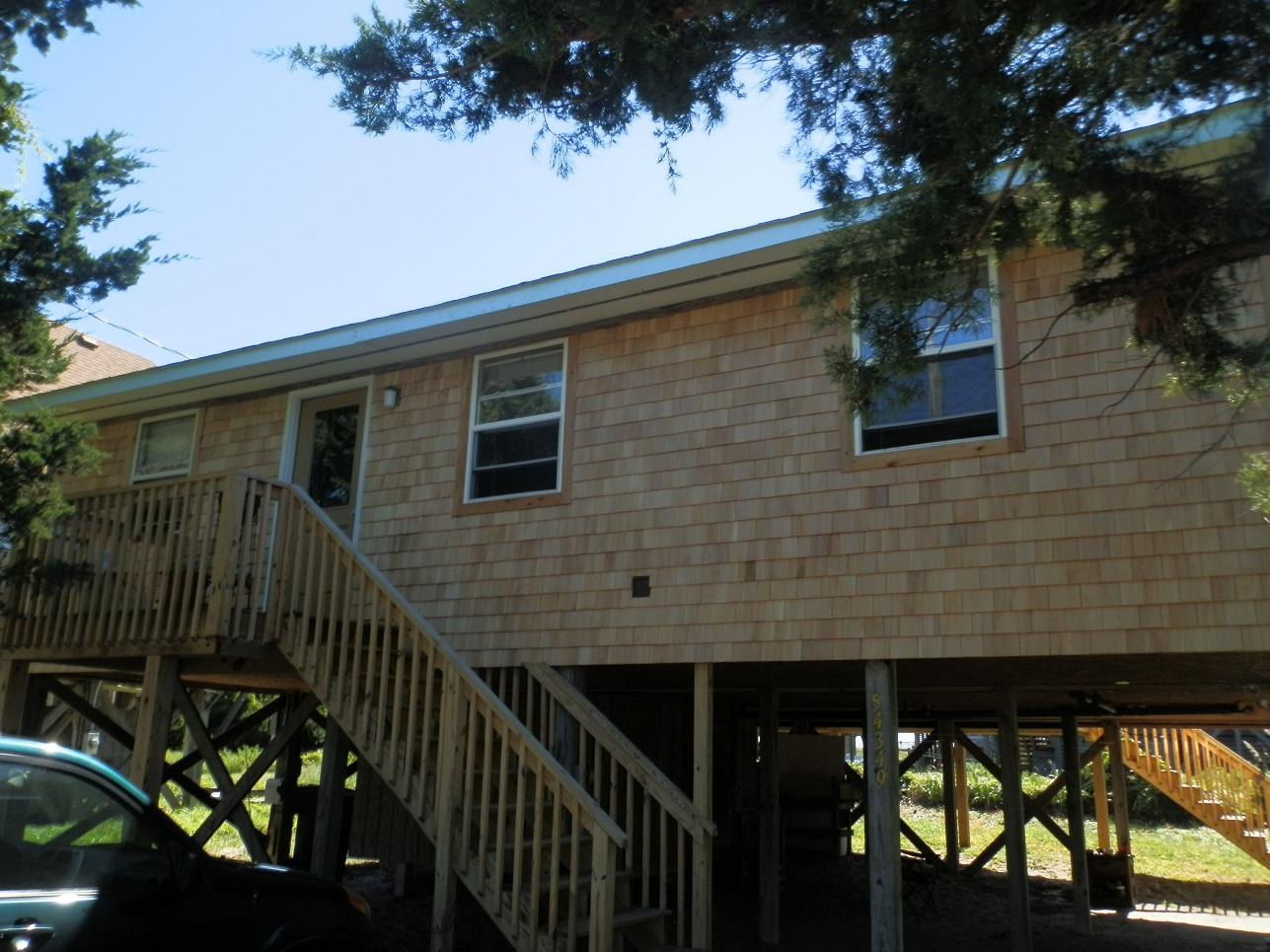 Frisco Nc Beach House Rentals