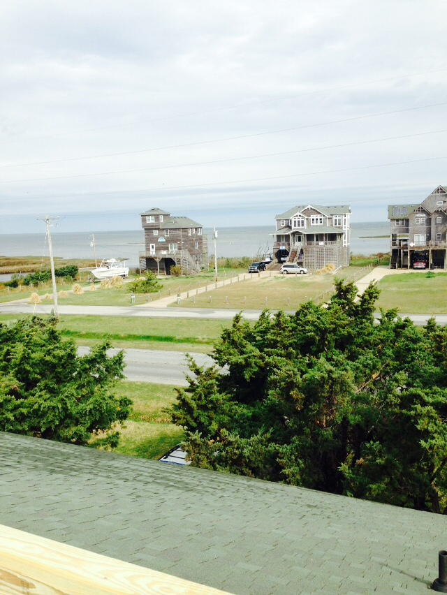 Obx Frisco Nc Quot Fin Amp Tonic Quot Rental Beach House By Owner