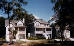 Hilton Head Home Rentals - 9 Bellhaven Way rental house near beach